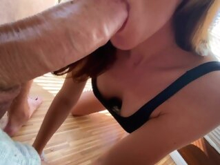 Dream Girl Ride on my Big COCK -4K butt boobs