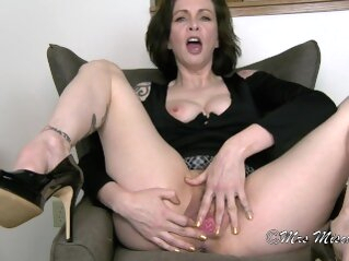 What Stepmom Would Do if It Wasn't Taboo - Mrs Mischief taboo milf pov mom mother