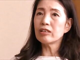 Japanese Grandmother 8 asian mature