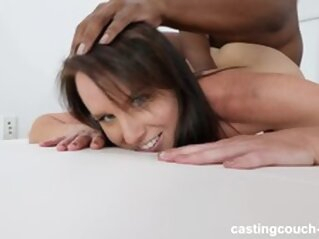 MILF PAWG Fucks Black Guy That Makes Her Orgasm Multiple X blowjob milf