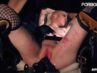 Horny Rough BDSM Punishment For Rogue Horny Teen bdsm bondage