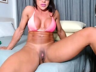 Top Fetish Sexy Busty Brunette MILF amateur big boobs