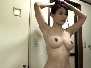 Amazing busty amateur girl doing titjob amateur asian