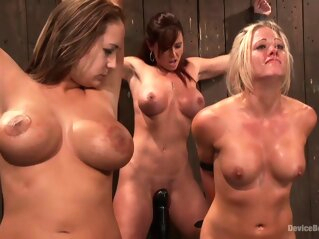Trina Michaels, Holly Heart Live Part 4 trina michaels holly heart live part 4