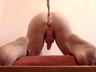 Anal Orgasm Compilation by TOMMY__1995 - Prostate milking massage - Handsfree HFO cumpilation prostate orgasm