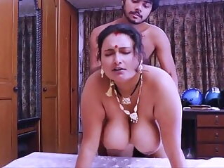 Chacha Ji Ka Massage (2020) UNRATED 720p HEVC HDRip Hindi S0 mature indian