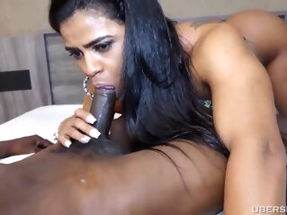 Ebony Tight Ass big ass big cock