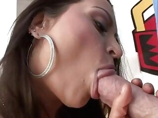 PervCity Russian Nympho Nikita Denise Is Ready For Anal big cock blowjobs