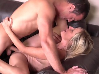 Stepmom Jodi West Breaks In Stepson - JodiWest jodiwest
