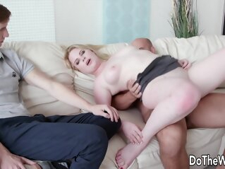 Adry Berty - Watch Your Blond Wife Fuck, Cuck adry berty - watch your blond wife fuck cuck
