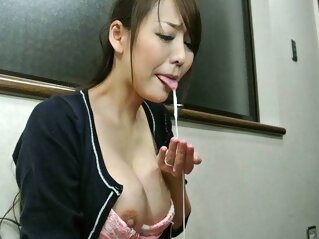 Cheating Wife Akari Asayiri Gets Face-fucked - JapanHDV japanhdv